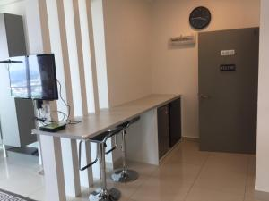 EVO SOHO Suites at Bangi Sentral, Apartments  Kampong Sungai Ramal Dalam - big - 10
