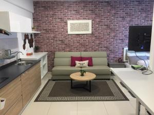 EVO SOHO Suites at Bangi Sentral, Apartments  Kampong Sungai Ramal Dalam - big - 11