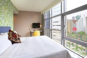 AT Boutique Hotel, Hotels  Taipei - big - 76
