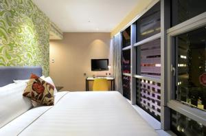 AT Boutique Hotel, Hotels  Taipei - big - 20