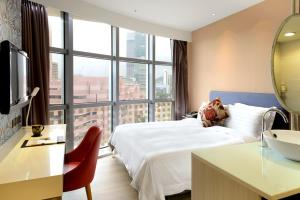 AT Boutique Hotel, Hotels  Taipei - big - 74