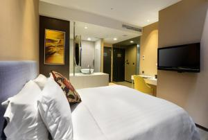 AT Boutique Hotel, Hotels  Taipei - big - 75