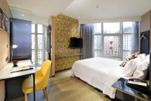 AT Boutique Hotel, Hotels  Taipei - big - 67