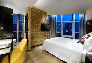AT Boutique Hotel, Hotels  Taipei - big - 68
