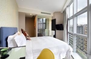 AT Boutique Hotel, Hotels  Taipei - big - 71