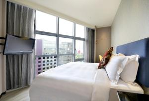 AT Boutique Hotel, Hotels  Taipei - big - 72