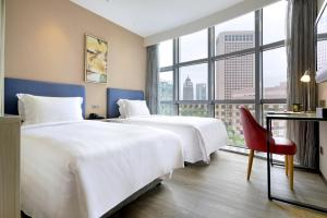 AT Boutique Hotel, Hotels  Taipei - big - 73