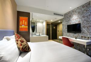 AT Boutique Hotel, Hotel  Taipei - big - 63