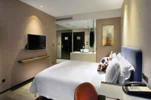 AT Boutique Hotel, Hotel  Taipei - big - 66