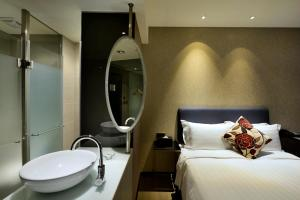 AT Boutique Hotel, Hotels  Taipei - big - 66