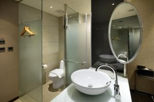 AT Boutique Hotel, Hotels  Taipei - big - 3