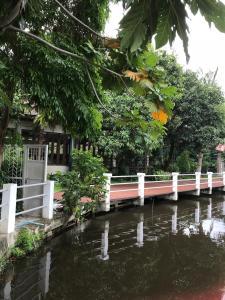 Sripiamsuk resort, Resorts  Ban Bang Phang - big - 53