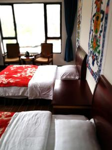 Hada Hostel, Hostelek  Li - big - 7