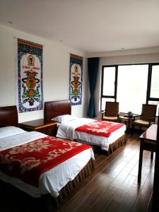 Hada Hostel, Hostelek  Li - big - 8
