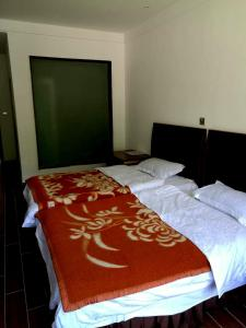 Hada Hostel, Hostelek  Li - big - 11