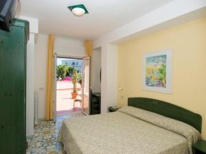 Hotel Terme La Pergola, Szállodák  Ischia - big - 24