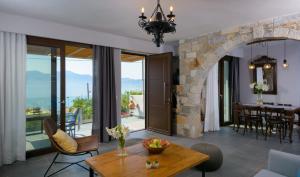 Villa Olga, Vily  Agios Nikolaos - big - 60