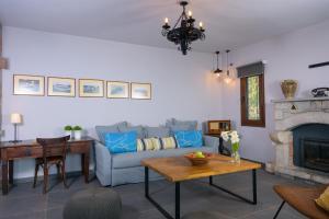 Villa Olga, Vily  Agios Nikolaos - big - 61