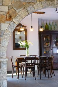 Villa Olga, Vily  Agios Nikolaos - big - 64