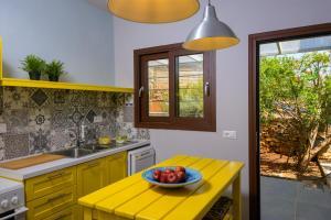 Villa Olga, Vily  Agios Nikolaos - big - 65