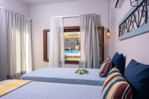 Villa Olga, Vily  Agios Nikolaos - big - 67