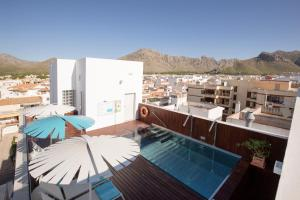 La Goleta Hotel de Mar (24 of 56)