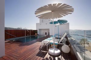 La Goleta Hotel de Mar (25 of 56)