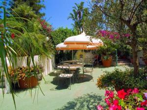 Hotel Terme La Pergola, Szállodák  Ischia - big - 35