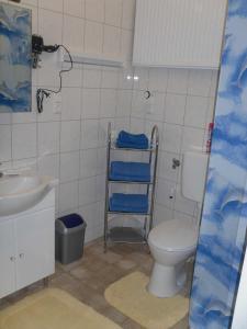 Ferienwohnung Familie Rudolf, Apartmány  Coswig - big - 5