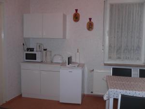 Ferienwohnung Familie Rudolf, Apartmány  Coswig - big - 13