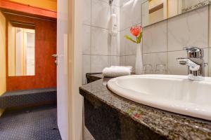 3-personersværelse med eget bad