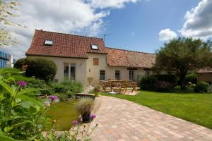 Le clos d'Arry, Bed and Breakfasts  Arry - big - 29
