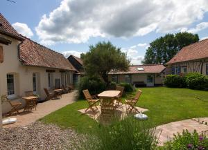 Le clos d'Arry, Bed and Breakfasts  Arry - big - 27