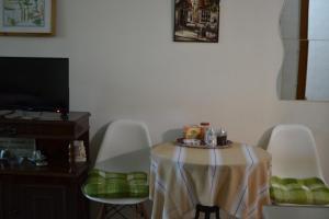 Ladadika Studio, Ferienwohnungen  Thessaloniki - big - 63