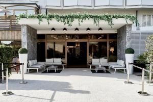 Rouge Hotel International, Hotel  Milano Marittima - big - 1