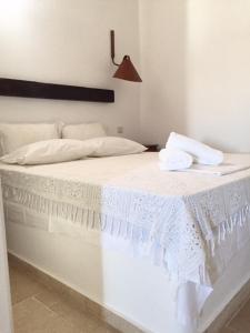 Panormos View, Apartmány  Panormos Mykonos - big - 113