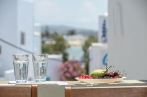 Antony Suites (Adults Only), Apartmánové hotely  Naxos Chora - big - 9