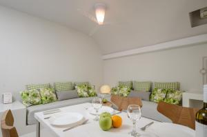 Antony Suites (Adults Only), Apartmánové hotely  Naxos Chora - big - 14