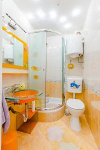 Apartment Hanja, Apartmány  Omiš - big - 30