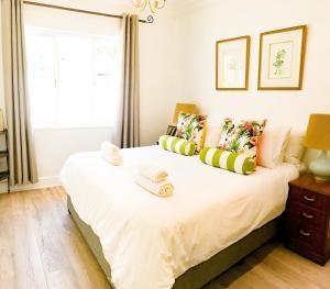 Sunshine Letting Self Catering Apartments, Apartmány  Kapské Mesto - big - 73
