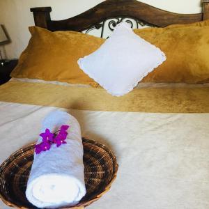 La Serrana Hostal Spa, Hotely  Socorro - big - 25