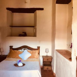 La Serrana Hostal Spa, Hotels  Socorro - big - 26