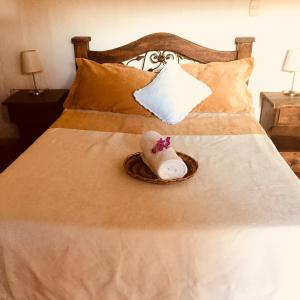 La Serrana Hostal Spa, Hotels  Socorro - big - 27