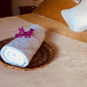 La Serrana Hostal Spa, Hotels  Socorro - big - 28