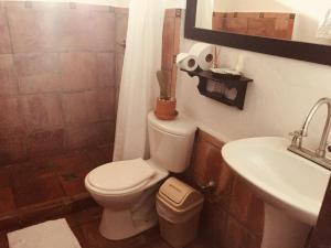 La Serrana Hostal Spa, Hotels  Socorro - big - 29