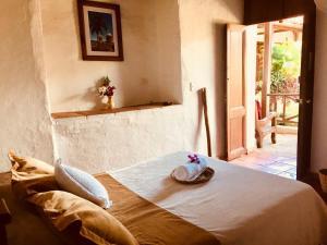 La Serrana Hostal Spa, Hotely  Socorro - big - 30