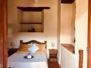 La Serrana Hostal Spa, Hotels  Socorro - big - 32