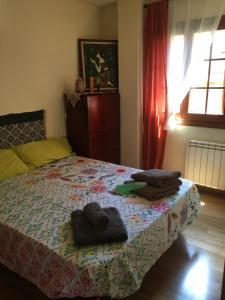 Apartamento La Pobleta, Apartmány  La Pobleta de Bellvei - big - 1