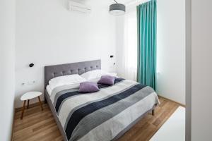 Apart Hotel Code 10, Apartmánové hotely  Ľvov - big - 40