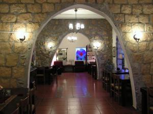 Beit Shalom Historical boutique Hotel, Отели  Метула - big - 39